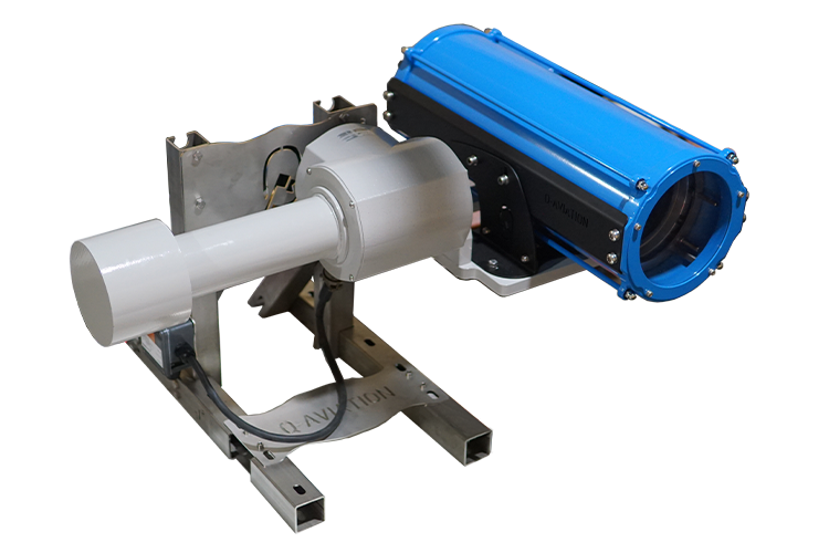 Helideck Lighting systems - Q-Hapi stabilization system