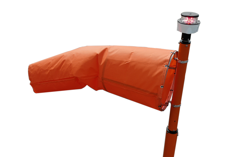 Offshore | Q-Explosion Proof Wind Direction Indicator