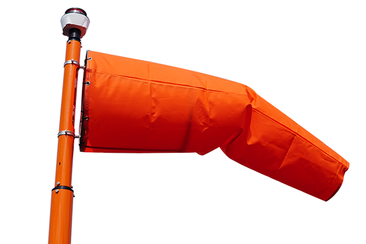 Offshore / Explosion proof - Q-Explosion Proof Wind Direction Indicator