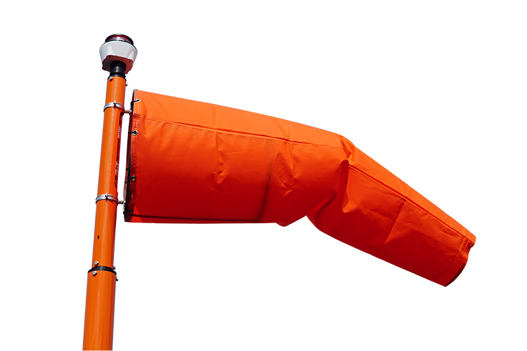Q-Explosion Proof Wind Direction Indicator